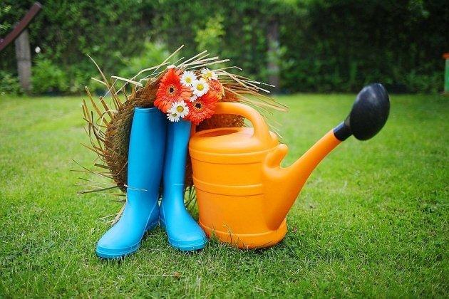 Jardinage: que semer et planterau mois d'Avril ?