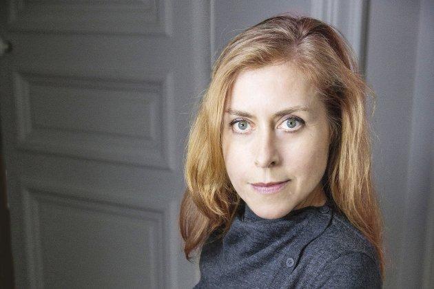Agnès Poirier, pour l'amour de Notre-Dame de Paris