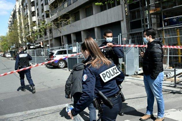 Fusillade mortelle à Paris: la piste du règlement de comptes privilégiée