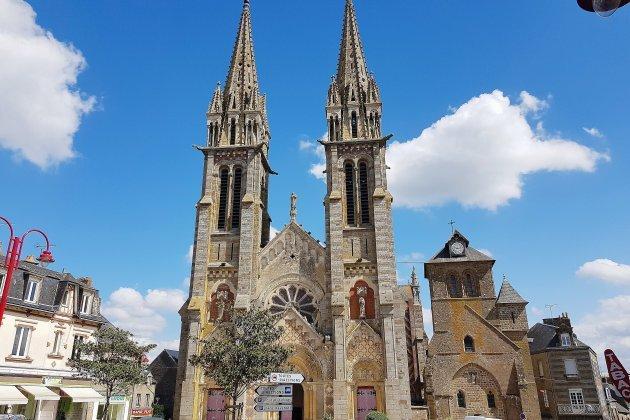 Restauration de l'église: c'est parti pour plusieurs années de travaux