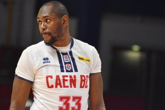 Malgré un parcours quasi parfait, Caen ne monte pas en Pro B