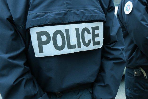 Un automobiliste contrôlé à 107km/h à Rouen: son permis retiré