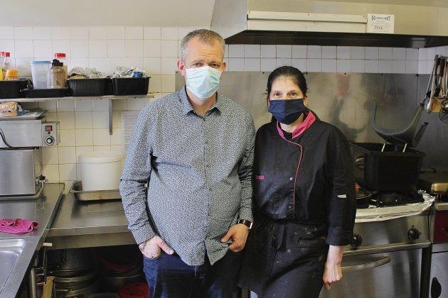 Protocole sanitaire : un restaurant ornais désigné pour représenter la région
