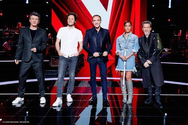 The Voice: découvrez les talents qui vont faire face aux KO