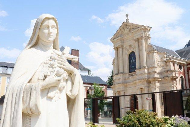 Les 150ans de la naissance deSainte-Thérèse célébrés par l'Unesco?