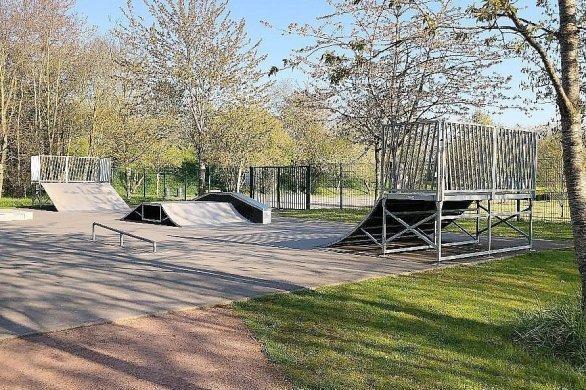 Où pratiquer le skate, la trottinette et le roller à Caen et ses alentours?