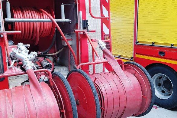 Un homme de 26 ans tué dans l'incendie d'un poulailler