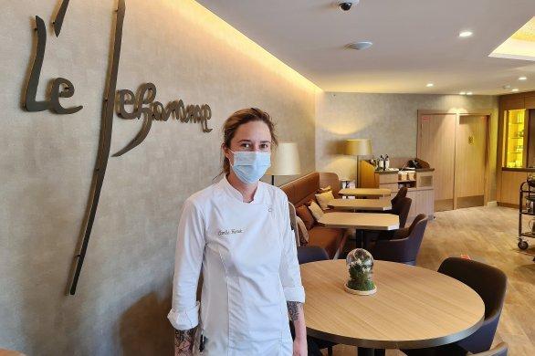 Le Jehanne, bistronomique à emporter