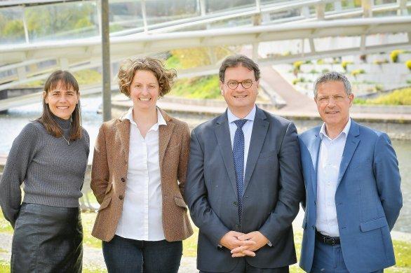 Manche. Philippe Gosselin candidat aux élections départementales