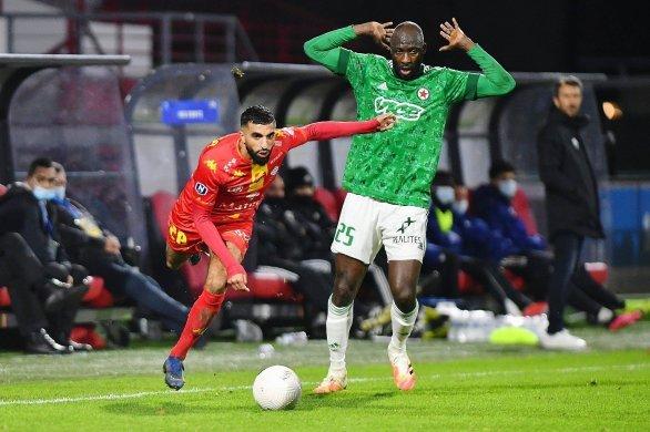 Déjà promu en Ligue 2, QRM jouerale titre de National contre Bastia