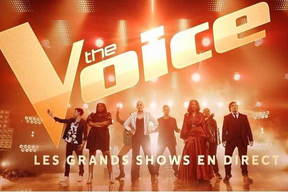 The Voice: l'heure de la demi-finale a sonné!
