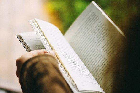 Le salon des livresmaintenu cette année,en 100% numérique