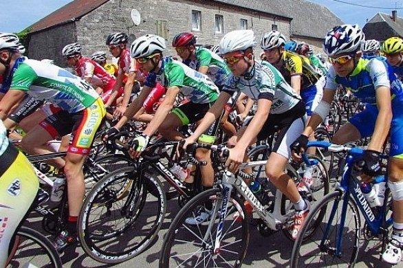 Le cyclisme amateur toujours en roue libre malgré le déconfinement