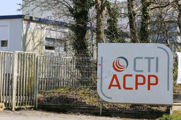 ACPP:160 emplois pourraient être sauvés
