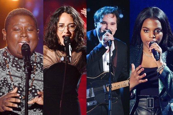 The Voice: tout ce qu'il faut savoir sur la finale!