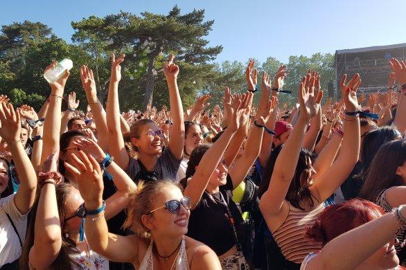 Découvrez la programmation dufestival les Pluies de juillet