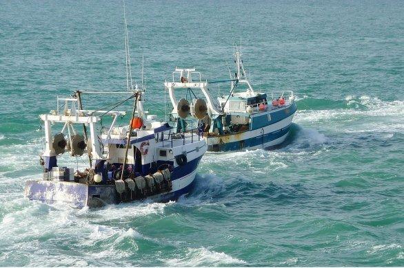"""Le ras-le-bol des pêcheurs français: """"On attend des politiques qu'ils nous défendent"""""""