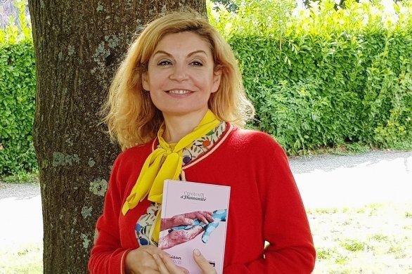 Régine Montoya, heureuse dudéconfinement des lieux de culture