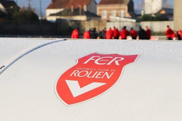 Les rênes du FC Rouen changent de main