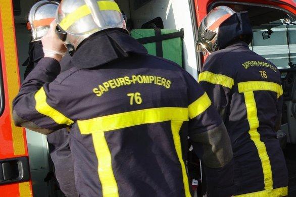 Cinq blessés, dont deux enfants, dans une collision entre voitures