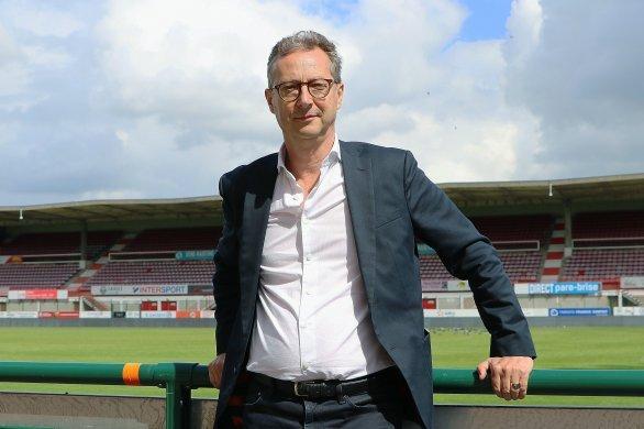 Les candidats à la reprise du FC Rouen dévoilent leurs cartes