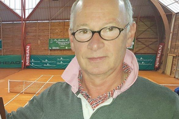 En plein Roland Garros, le tennis amateurredémarre