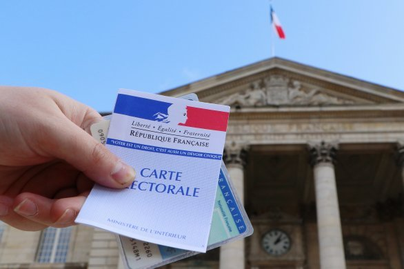 Les électeurs appelés au vote à Cléon et Notre-Dame-de-Bondeville