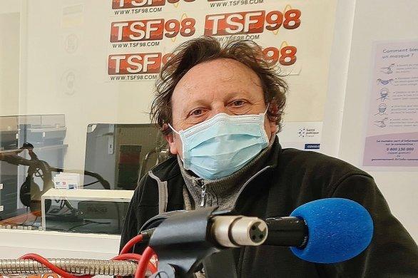 TSF98, une radio associative crééeà la libération des ondes