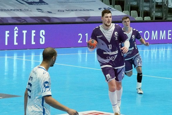 La JS Cherbourg affrontera Saran en play-offs