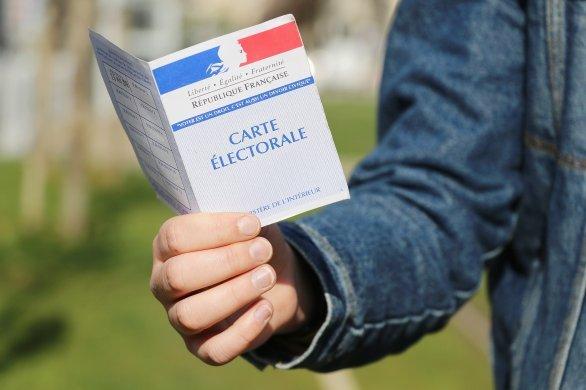 Elections départementales:les forces en présence