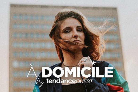 Amoureuse de musique, Doria D annonce son premier EP avec Dépendance