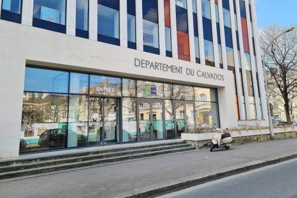 Calvados. Élections départementales: quelles sont les forces en présence?