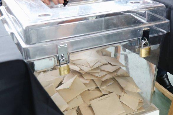 Calvados. Élections départementales: vers un duel gauche/droite?