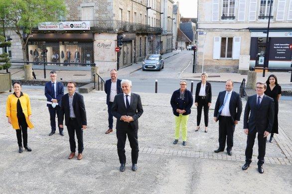 Où sont passés lesdocuments de la liste ornaise d'Hervé Morin?
