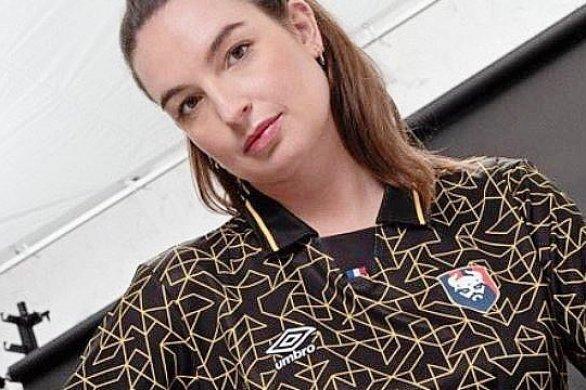 Le nouveau maillot des gardiens de but du SM Caen dévoilé