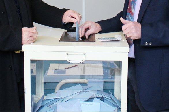 Elections 2021. Découvrez les horaires des bureaux de vote à Caen