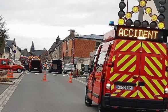 Près de 30 blessés surles routes enmai