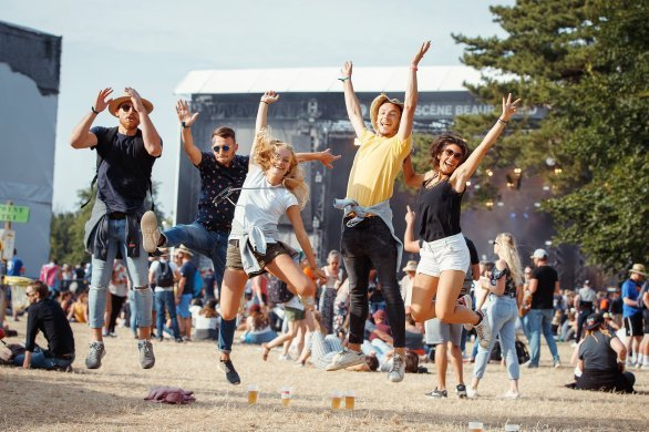 En 2022, le festival Beauregard va durer cinq jours !