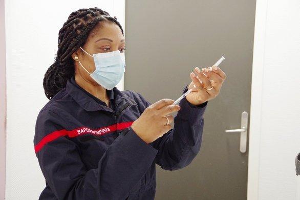 Des centres de vaccination ouverts tout ce week-end