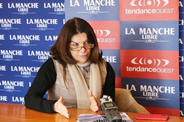 Nathalie Goulet annonce son soutien à Hervé Morin