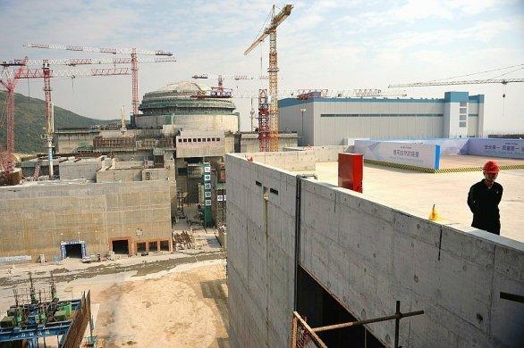 Possible fuite dans une centrale nucléaire EPR chinoise, Framatome surveille