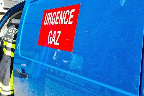 Dixpersonnes évacuées et 30 confinées après une fuite de gaz