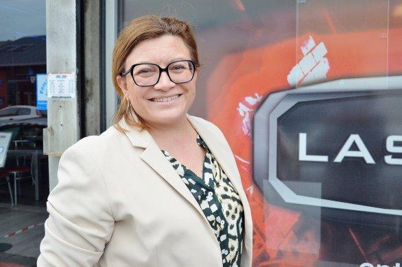 Normandie. Stéphanie Kerbarh, candidate aux régionales, a été exclue de LREM