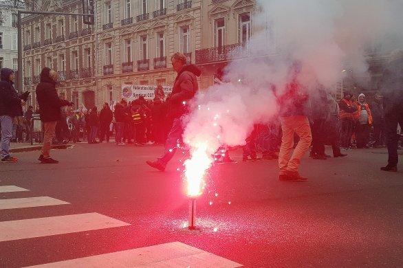 Rouen. Urnes bloquées par la grève: la mairie saisit la justice