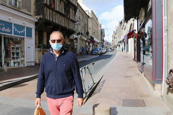 Jean Castex annonce la fin du port du masque en extérieur dèsjeudi