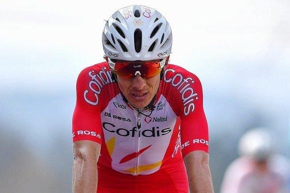 Un Ornais aux championnats de France de cyclisme sur route