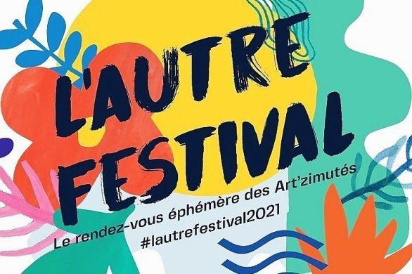 Les Art'Zimutés deviennent L'Autre Festival pour se relancer