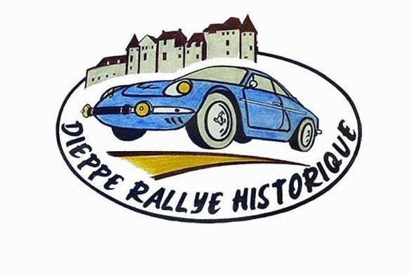 Première édition du Classic auto moto de Pourville ceweek-end