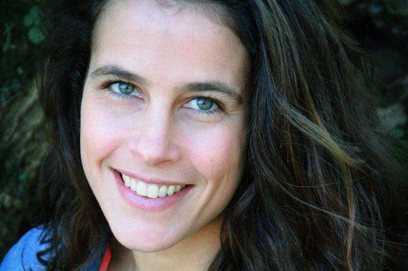 Rencontre avec Clémence Castel, une Manchoise de cœur