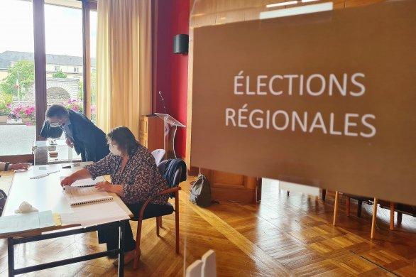 Élections 2021: 20000 plis électorauxretrouvésà la poubelle